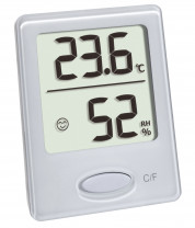 Digitales Thermo-/Hygrometer
