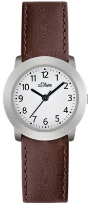 s.Oliver Damenarmbanduhr SO-2102-LQ