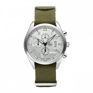 LACO Quarz-Chronograph Seattle