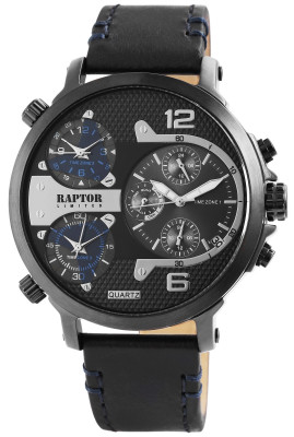RAPTOR LIMITED Herrenuhr 20130-003