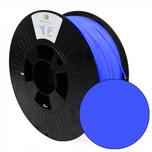 3Dmensionals PLA 3DFilaments blau, Ø 1,75mm