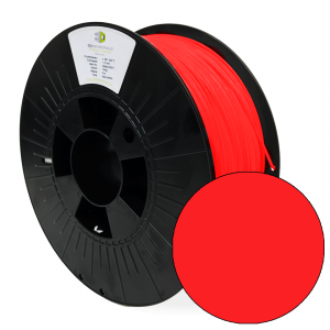 3Dmensionals PLA 3DFilaments rot, Ø 1,75mm