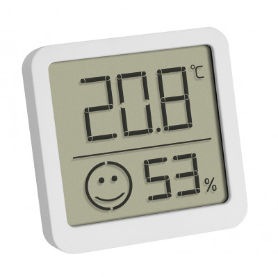 Digitales Thermo-Hygrometer